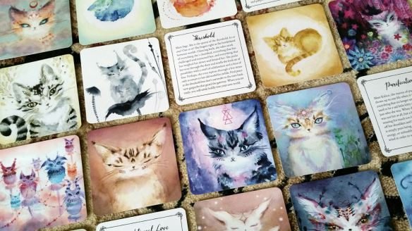 the spirit cats deck Spirit-cats-oracle-deck-by-nicole-piar-08