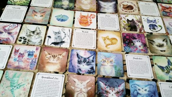 the spirit cats deck Spirit-cats-oracle-deck-by-nicole-piar-11