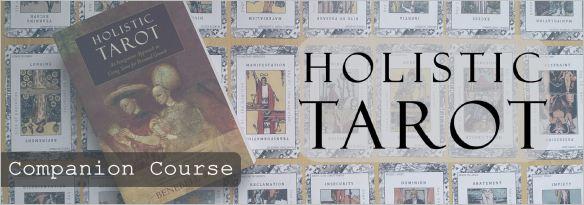 Holistic Tarot Study Guides Benebell Wen