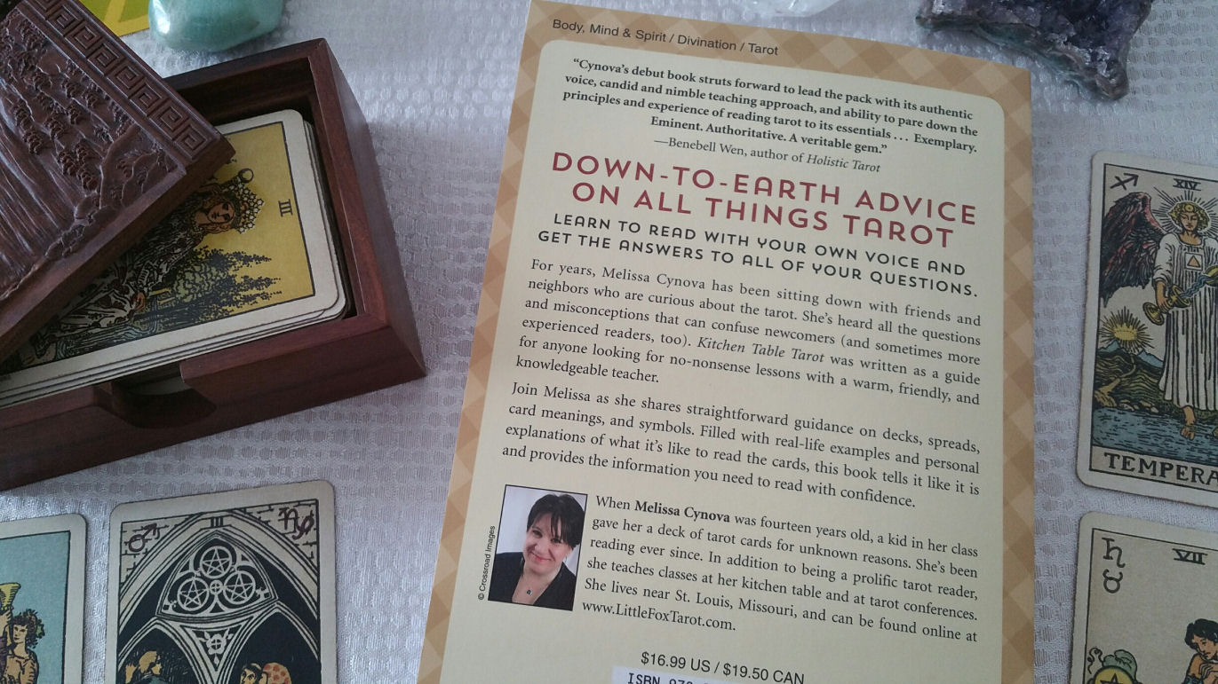 The Best Free Tarot Reading Sites - Psychic Advice