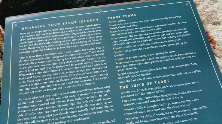 Llewellyn's Tarot Calendar: Insights, Spreads & Tips [Barbara Moore, Llewellyn] on traganbele.gq *FREE* shipping on qualifying offers. Filled with evocative and beautiful cards chosen by tarot expert Barbara Moore, Llewellyn's new Tarot Calendar features monthly spread ideas.