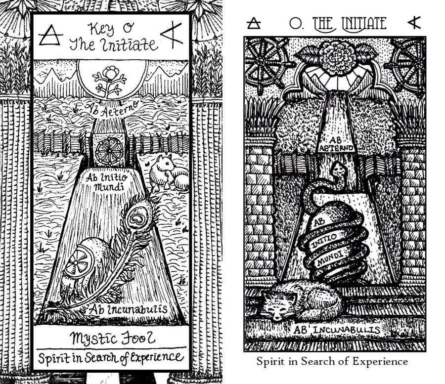 graphic about Free Printable Tarot Card Deck called No cost Biggest Arcana Obtain benebell wen