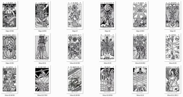 2018.07.30_Draft_SpiritKeepersTarot_Thumbnails_2