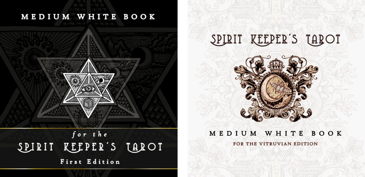 Free Tarot Book Download Benebell Wen