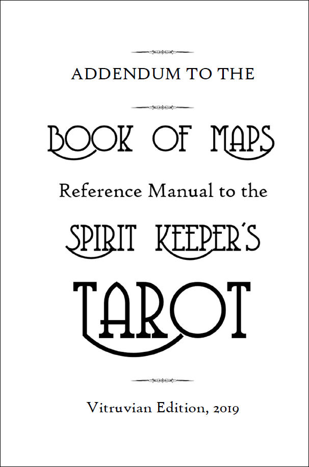 The Book of Maps | benebell wen